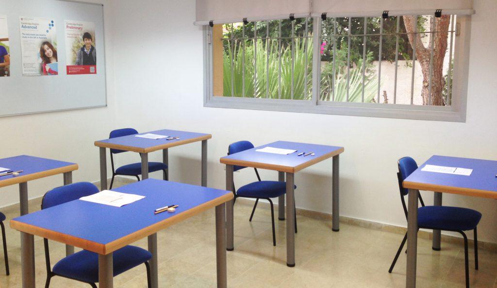 Simulacro del examen de C1 Cambridge Advanced English