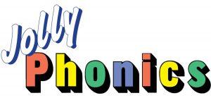 Somos expertos en la enseñanza de Jolly Phonics