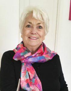Mss Angela lleva como profesora en la academia Marbella desde el año 1984.