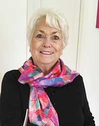 Angela Drury has been a teacher in the Marbella Study Centre since 1984