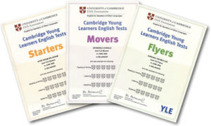 YLE Diplomas