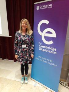 Formación Profesional en Cambridge University Press