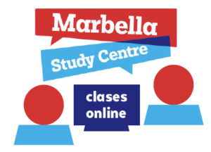 Clases online impartidas por Marbella Study Centre